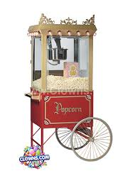 rent popcorn machine popcorn machine rental new york party concession rentals