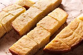 classic cornbread my last supper i bake he shoots