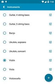 gstrings apk tuner gstrings free apk free tools app for android