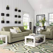 How Big Should Rug Be In Living Room A Complete Guide To Choosing The Perfect Rug Size Decoratorsbest