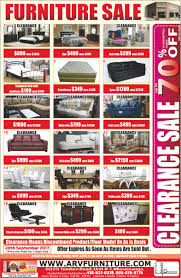 arv furniture flyers checkout our promotional offers offer available under flyers