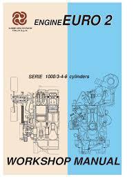 workshop manual sdf 1000 3 4 6w euroii piston fuel injection