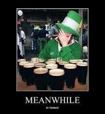 Funny St Patrick Day Meme - st patricks mayhem gallery ebaum s world
