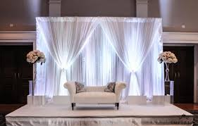 pipe and drape kits sheer pipe drape kit 8 foot rentals atlanta ga where to rent