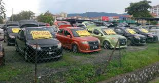 kereta vellfire warna hitam senarai kenderaan bawah rm10 000 yang mampu milik dan tip