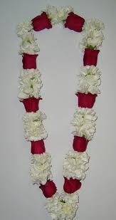 indian wedding flower garland asian and indian wedding decorations done at brunel s station