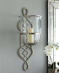 Tuscan Candle Wall Sconces Sconce Tuscan Wall Decor Large Metal Wall Sconces Candle Holders