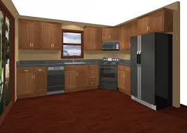 Kitchen Corner Cabinet Solutions by Kitchen Sink Cabinets Small Rustic Kitchen With Good Details I