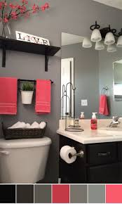 painted bathrooms ideas 111 world s best bathroom color schemes for your home home