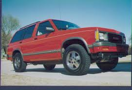 gmc jimmy 1988 1994 gmc jimmy information and photos zombiedrive