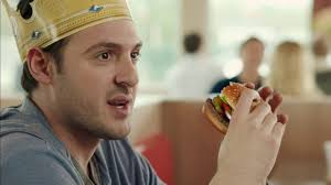 burger king halloween horror nights 2016 burger king commercial 2016 whopper meal fans advertisements