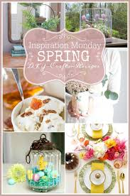 12 inspirational spring projects scattered thoughts of a crafty