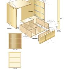 Cabinet Wood Types Home Decor How To Build Kitchen Cabinets From Scratch Decorate