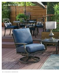 Living Spaces Dining Sets by Living Spaces Product Catalog Outdoor 2017 Page 30 31