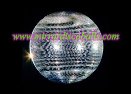 disco for sale mirror disco balls up to 72 inches