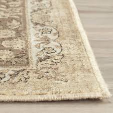 Area Rugs Beige Safavieh Vintage Premium Collection Vtg113 660