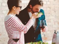 cours de cuisine pour c駘ibataire cours de cuisine célibataires tours pastas