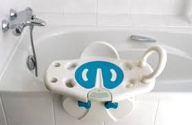 siege baignoire pour handicapé siège de bain com le guide pour sécuriser sa baignoire