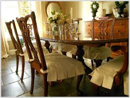 Dining Chair Slipcovers With Arms Chair  Home Furniture Ideas - Dining room chair slipcovers with arms