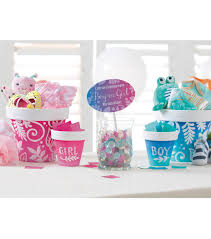 gender reveal party supplies gender reveal party decor joann