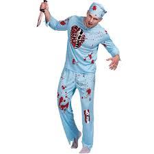 Zombie Barbie Halloween Costume Online Buy Wholesale Halloween Doctor From China Halloween Doctor