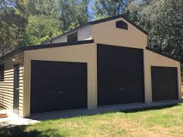 elite garages and barns pty ltd
