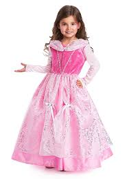 Halloween Costumes Girls Amazon Amazon Adventures Sleeping Beauty Princess Dress
