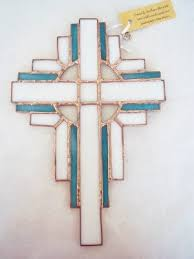 72 best stained glass crosses images on stain glass