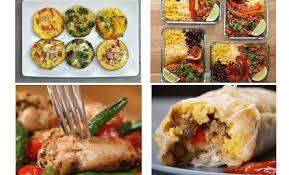 plat cuisiné à congeler 5 idées de repas à préparer à l avance ou à congeler des plats