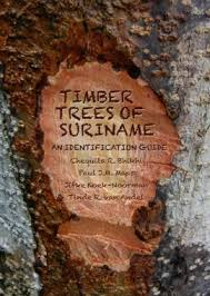 Trees Worldwide Timber Trees Of Suriname Identification Guide 52 50
