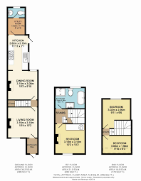 Salisbury Cathedral Floor Plan by 3 Bed Terraced House To Rent In Saxon Road Harnham Salisbury Sp2
