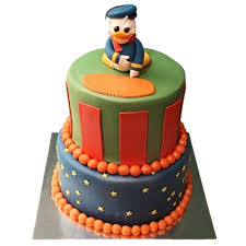 duck cake disney cakes mickey mouse and donald duck cake designs