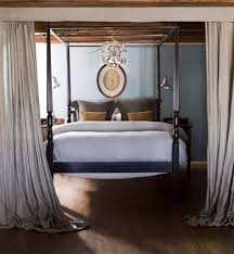 Poster Bed Canopy 10 Canopy And Four Poster Beds To Inspire U2013 Design Sponge
