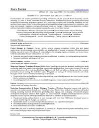 Project Resume Example by 16 Best Best Project Coordinator Resume Templates U0026 Samples Images