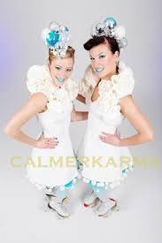 mesmerising winter wonderland themed entertainment london u0026 uk
