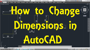 home design by engineer how to change size or dimensions in autocad with lengthen command