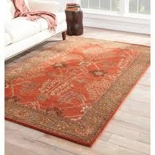 orange accent rugs shop the best deals for nov 2017 overstock com