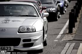 toyota supra modified mkiv toyota supra 21st anniversary meet shift light com