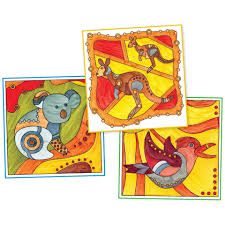 indigenous animal patterns cleverpatch