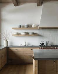 rustic blue gray kitchen cabinets 40 rustic kitchen design ideas to
