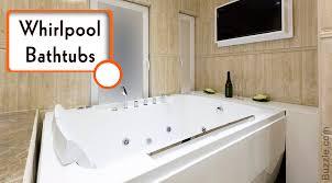 Bathtubs For Small Bathrooms A Glimpse Into The Types Of Soaking Tubs For Small Bathrooms