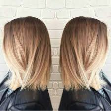 pictures of ombre hair on bob length haur mexican oval face layered medium hair