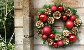 christmas wreath 47 great christmas wreath ideas to keep the traditions alive