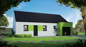 maison plain pied 3 chambres maison de plain pied 3 chambres et garage axce s habitat