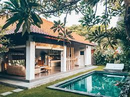 blonde seashell canggu accommodation where to stay in bali canggu