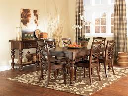 Ashley Furniture Dining Room Manificent Design Home Interior - Dining room sets at ashley furniture