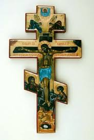 russian orthodox crosses the skull on the russian orthodox cross a russian orthodox