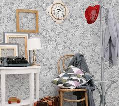 Grey Wallpaper Living Room Uk Crown Wild Hedgerow Wallpaper M1188