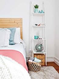 best 25 white ladder shelf ideas on pinterest beach style bath