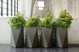 large round planter pot best large planter pots ideas